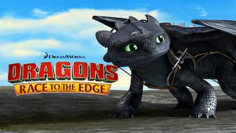 Dragons: Race to the Edge: Season 6