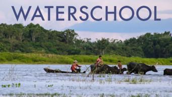 ウォータースクール ~水資源が育む未来~