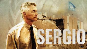 セルジオ テロに死す -イラク復興を託された男-
