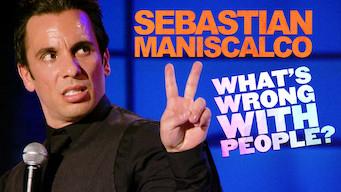 セバスチャン・マニスカルコのみんなどうしちゃったの?