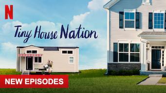 Tiny House Nation: Volume 2
