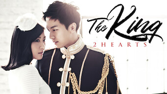 The King 2 Hearts: Season 1