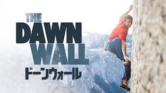 The Dawn Wall/ドーンウォール