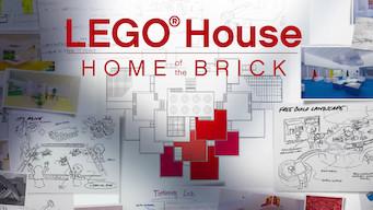 レゴハウス: 究極のブロックの家