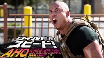 ワイルドなスピード! AHO MISSION