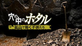 穴の中のホタル -鉱山で働く子供たち-