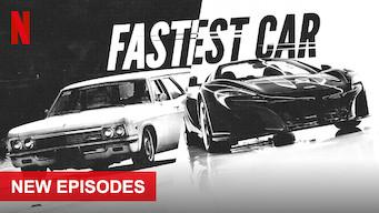 Is Fastest Car Season 2 2019 On Netflix France
