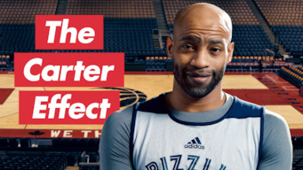 ビンス・カーター: カナダにバスケをもたらした男