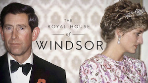 The Royal House of Windsor