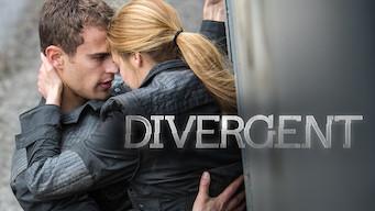Is Divergent 2014 On Netflix Japan