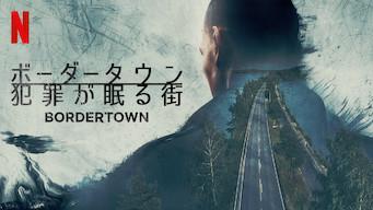 ボーダータウン 犯罪が眠る街