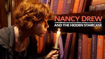 ナンシー・ドリューと秘密の階段