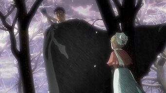 Berserk: Season 1: Revelations