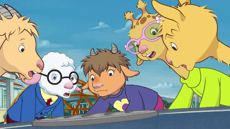 Watch Saving Luna's Necklace / Let's Go Camping. Episode 13 of Season 1.