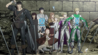 Berserk: Season 1: Those Who Cling, Those Who Struggle