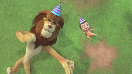 Watch A Birthday Surprise. Episode 28 of Season 2.