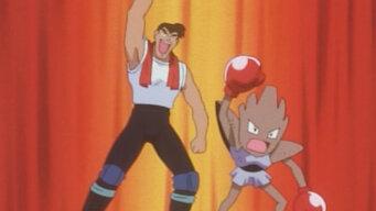 Episode 29: The Punchy Pokémon