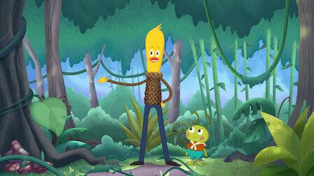 Watch Dino-Can-Do / The Big Bad Bug. Episode 7 of Season 1.
