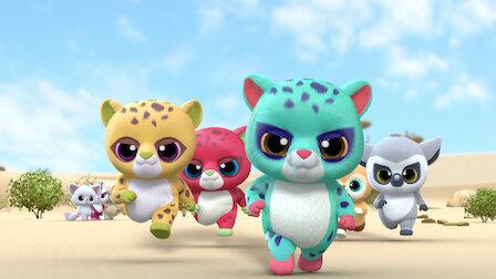 Watch The Sprinting Cheetahs. Episode 23 of Season 1.