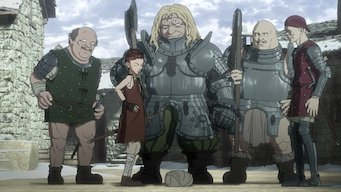 Berserk: Season 1: Tower of Conviction