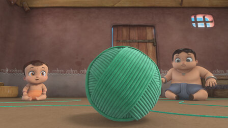 Watch A Big Ball of Yarn. Episode 20 of Season 1.