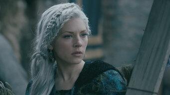 Vikings: Season 5: Murder Most Foul
