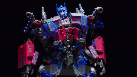 Watch Transformers. Episode 2 of Season 2.
