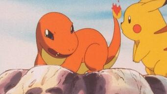 Episode 11: Charmander - The Stray Pokémon