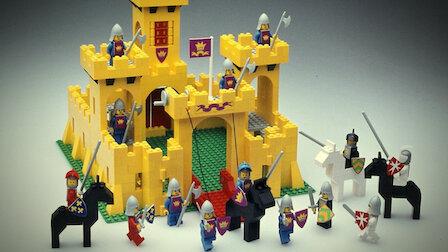 Watch LEGO. Episode 3 of Season 2.