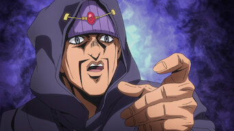 Folge 26: A Little Story From the Past ~My Name Is Doppio~