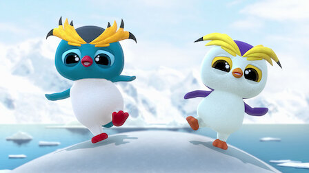 Watch Penguins on the Rocking Rock. Episode 21 of Season 1.