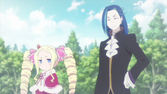 Re:ZERO -Starting Life in Another World- Director's Cut: Season 2: Episode 45