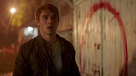 Watch Chapter Seventeen: The Town That Dreaded Sundown. Episode 4 of Season 2.