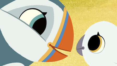 Watch Puffin Practice / The Mystery Egg / To See the Moon. Episode 1 of Season 1.