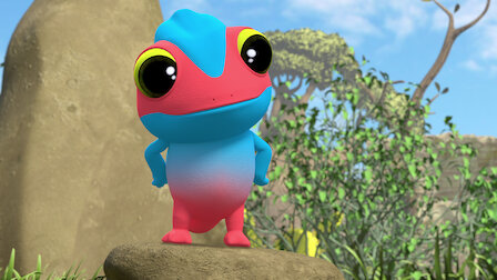Watch Chameleon, the King of Hide-and-Seek. Episode 12 of Season 1.