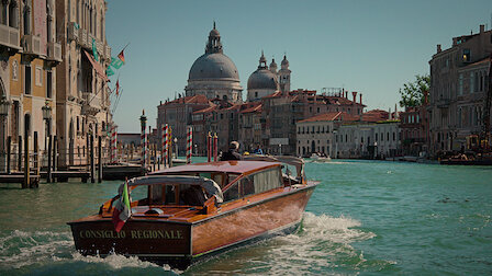 Watch Venice. Episode 1 of Season 2.