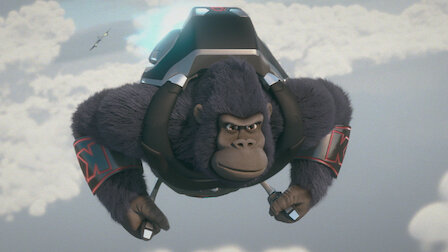 Watch Kong in 3D. Episode 3 of Season 1.