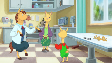 Watch Doctor Visit / Daddy's Day. Episode 4 of Season 2.