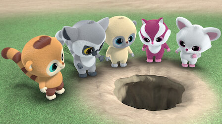 Watch Down in the Rabbit Hole!. Episode 5 of Season 1.