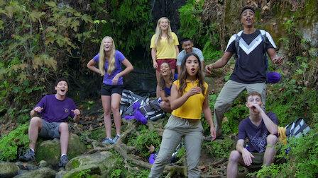 Watch The Hike. Episode 1 of Season 3.