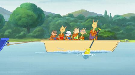 Watch Loch Ness Llama / Band Together. Episode 3 of Season 2.