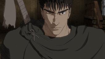 Berserk: Season 1: The Dragonslayer