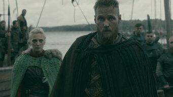 Vikings: Season 5: Baldur