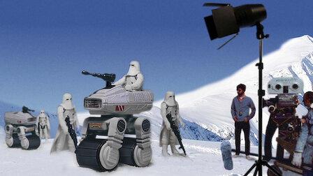 Watch Star Wars. Episode 1 of Season 1.