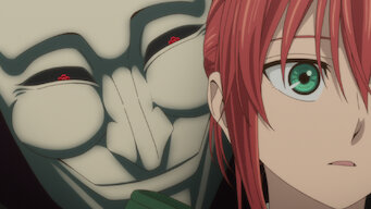The Ancient Magus' Bride: The Ancient Magus' Bride: Talk of the devil, and he is sure to appear.