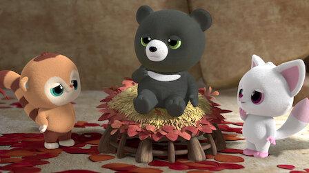 Watch Sweet Dreams, Baby Moon Bear. Episode 10 of Season 1.