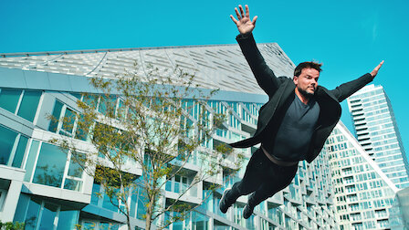 Watch Bjarke Ingels: Architecture. Episode 4 of Season 1.