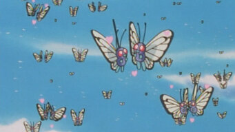 Episode 21: Bye Bye Butterfree