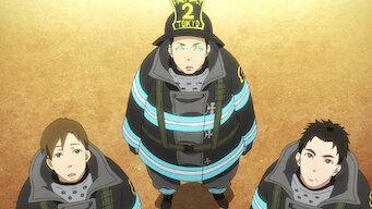 Fire Force: Season 2: Weapon of Destruction