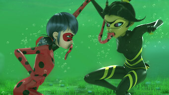 Miraculous: Tales of Ladybug & Cat Noir: Season 2: Part 1: Style Queen: Queen's Battle: Part 2